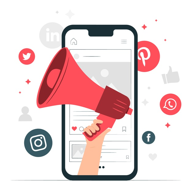 Disseminate your research on social media to achieve academic career success